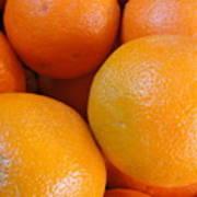 Orange You Glad Poster