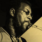 Ornette Coleman Collection Poster