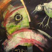 Ornithophobia  Poster