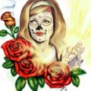 Oro Muerto Poster