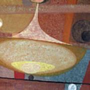 Os1958ar002ba Abstract Design 14x11 Poster