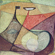 Os1960ar001ba Abstract Design 16.75x11.5 Poster
