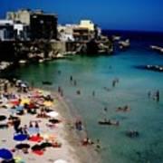 Otranto Puglia Italia Poster