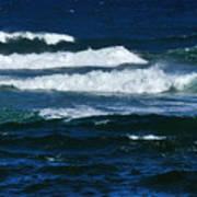 Our Beautiful Ocean Poster