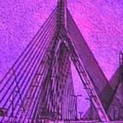 p1040151b  Zachon  Bridge Poster