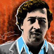 Pablo Escobar  Poster