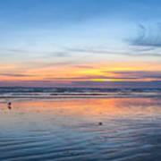 Pacific Northwest Sunrise Poster