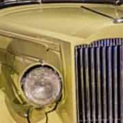 Packard Class Poster