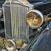 Packard Poster