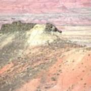 Painted Desert 5 Poster