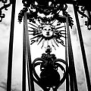 Palace Gate Poster