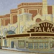 Palace Theatre Poster