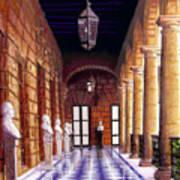 Palacio Poster
