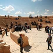 Palmyra-theater Poster
