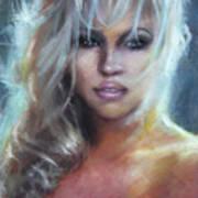 Pamela Anderson Poster