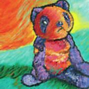 Panda 3 Poster