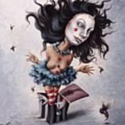 Pandora Box Poster