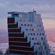 Hotel Panorama Resort Poster