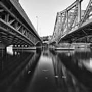 Parallel Bridge Poster