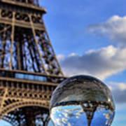 Paris  Poster