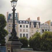 Paris Stroll Poster