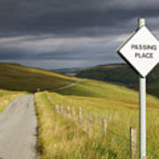 Passing Place Poster