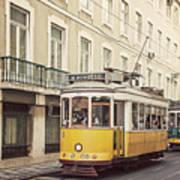 Tram 28 Poster