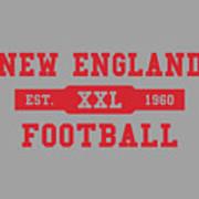 Patriots Retro Shirt T Shirt For Sale By Joe Hamilton