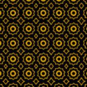 Pattern 84 Version 2 Poster