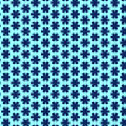 Patterned Poster