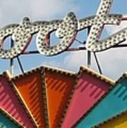 Pavilion Skooter Poster
