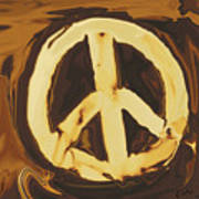 Peace 2 Poster