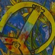 Peace In The Nature Poster