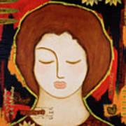 Peace Messenger Poster
