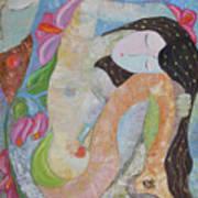Peaceful Dream II Poster