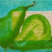 Pear Gem 2 Poster