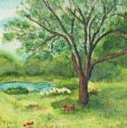 Pedro's Tree Poster