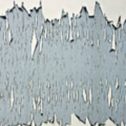 Peeling Paint 2 Poster