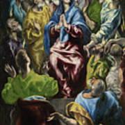 Pentecost Poster