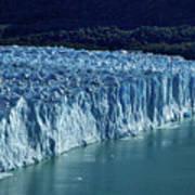 Perito Moreno Glacier #2 - Patagonia Poster