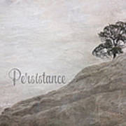 Persistance Poster