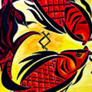 Pescardo Poster