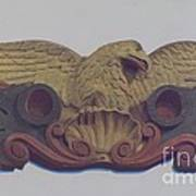 Philadelphia Fire Dept. Emblem Poster