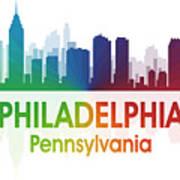 Philadelphia Pa Poster