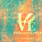 Philly Love V10 Poster