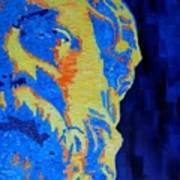Philosopher - Socrates 3 Poster
