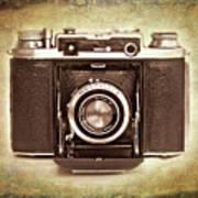 Photographer's Nostalgia Poster