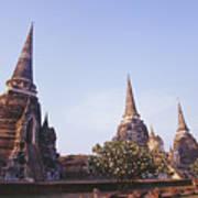 Phra Si Sanphet Poster