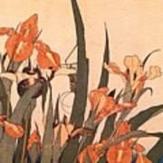 pic09600 Hokusai Poster