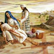 Pieta Poster